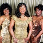 Martha Reeves & the Vandellas To Close Labor Day Festival