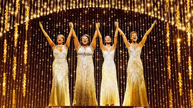 Dreamgirls at Savoy Theatre post thumbnail